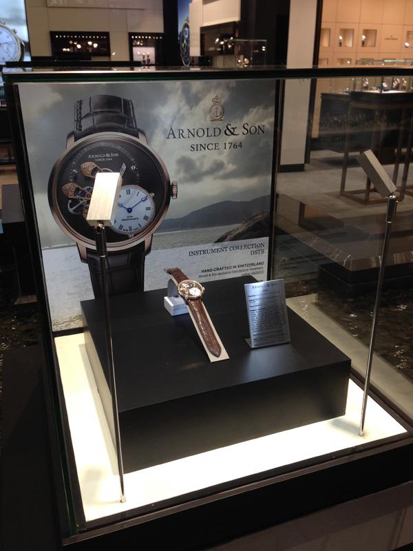 亚诺手表图片