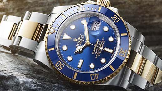 高档手表维修:名牌手表为什么要洗油?洗油周期多少