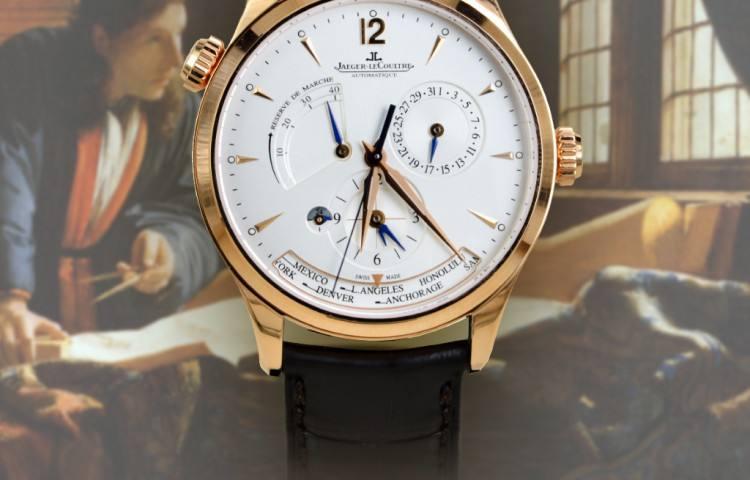 二手积家(Jaeger LeCoultre)手表回收价格多少钱?哪里回收价格高