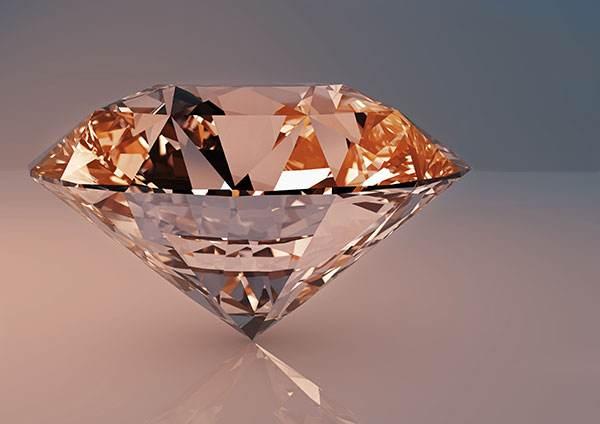 钻石百科知识:钻石的等级是怎么区分的