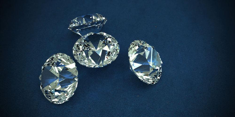 钻石常用知识:钻石该如何清洗