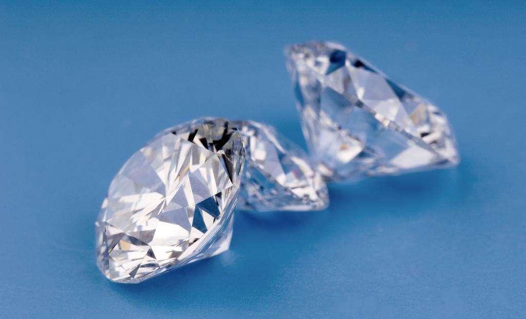 钻石百科:钻石切工优劣怎么辨别好?