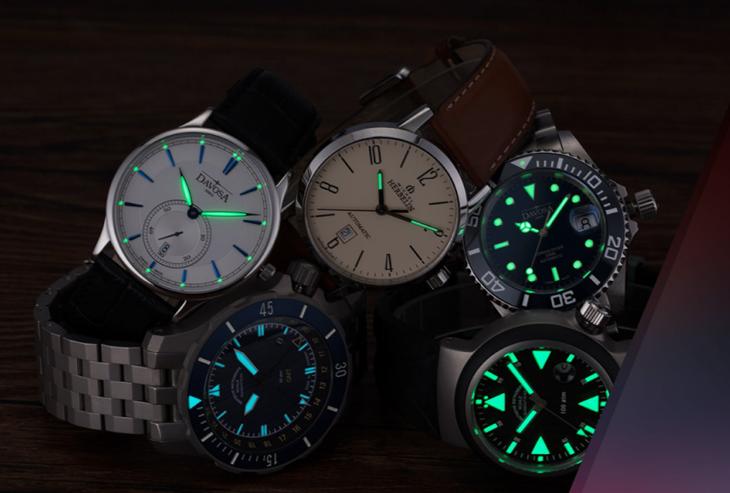 万表手表节,中国奢侈品市场增长的产物