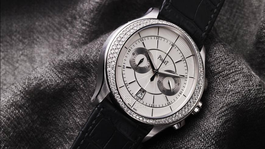 二手伯爵(PIAGET)生肖手表回收么?回收价格是多少