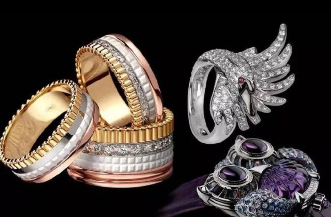 哪里回收宝诗龙Boucheron珠宝?大概可以回收到几折