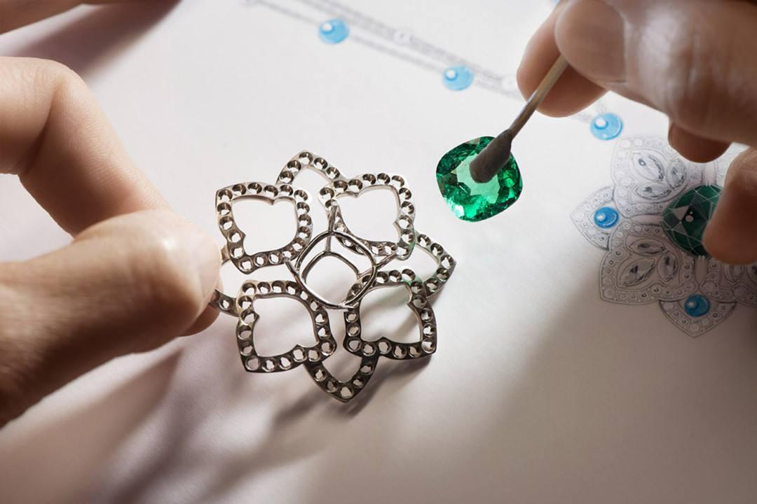 二手伯爵珠宝回收一般多少钱?怎么回收价更高