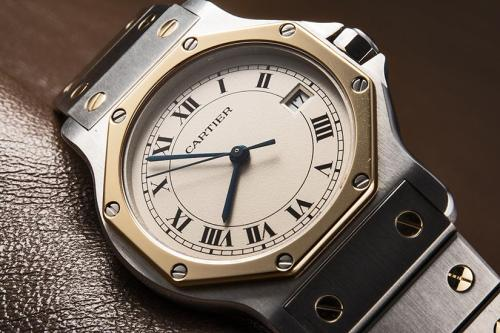 手表鉴定知识:卡地亚手表如何鉴别真假