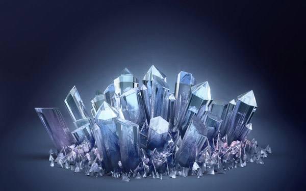 钻石百科:你知道什么是钻石原石吗