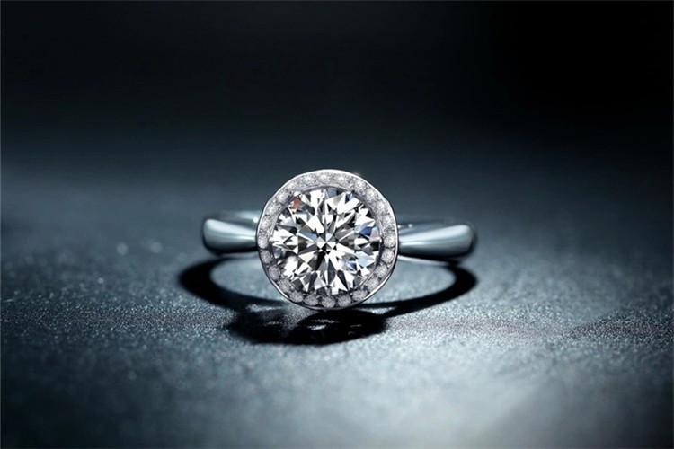 钻石戒指回收价格多少钱一克?哪里回收价格高