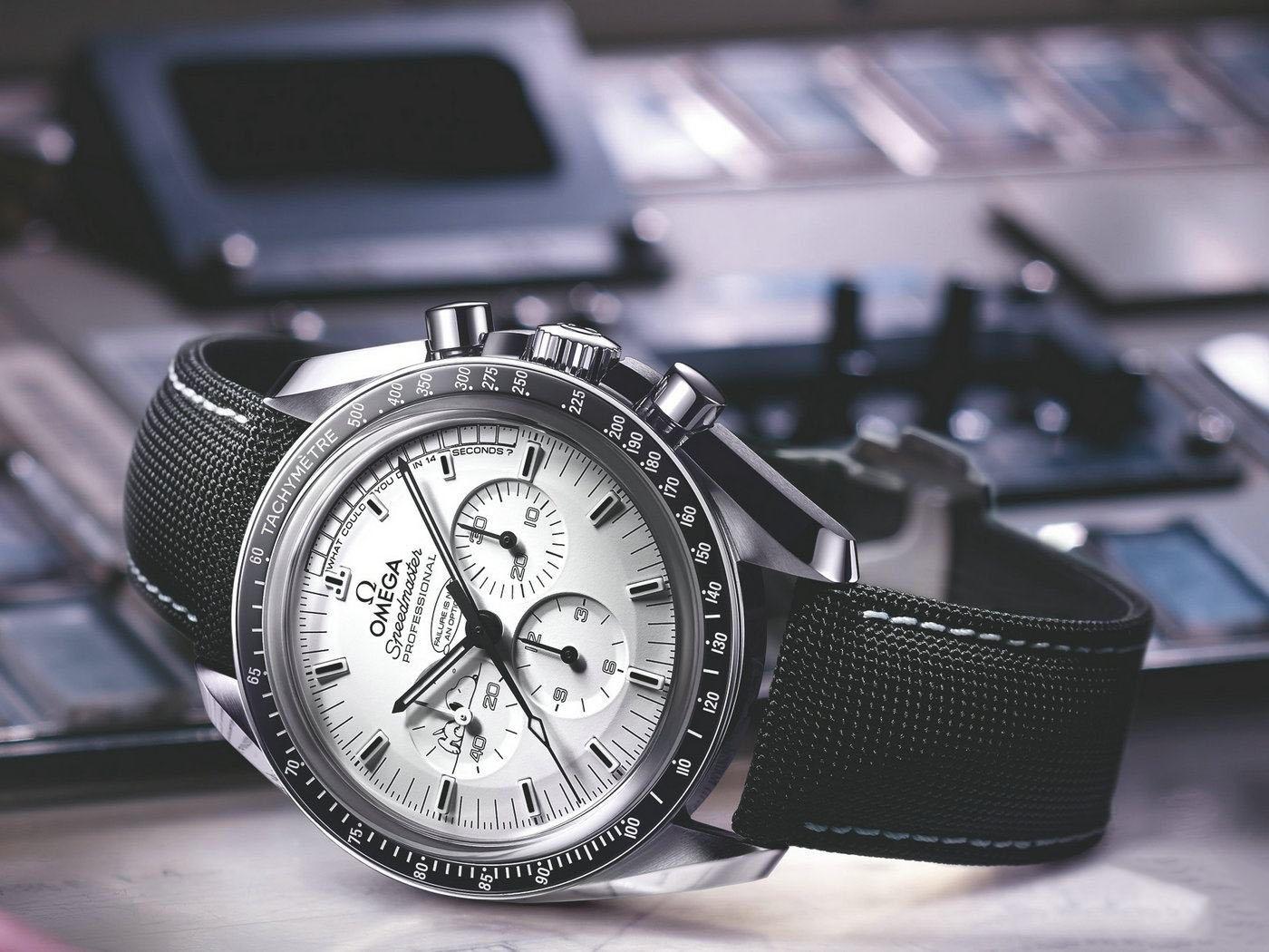 旧的欧米茄(OMEGA)超霸手表回收多少钱?一般几折