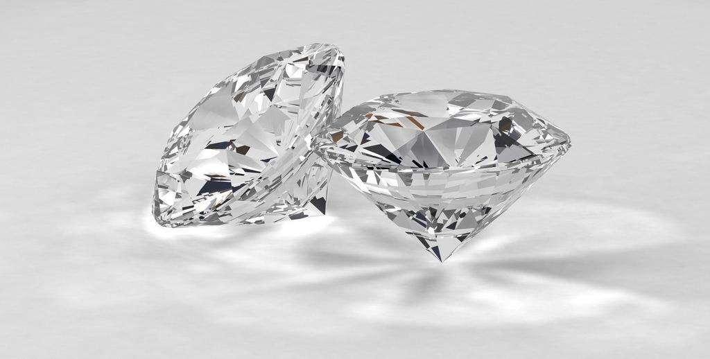 钻石百科:钻石的切割工艺你都了解吗