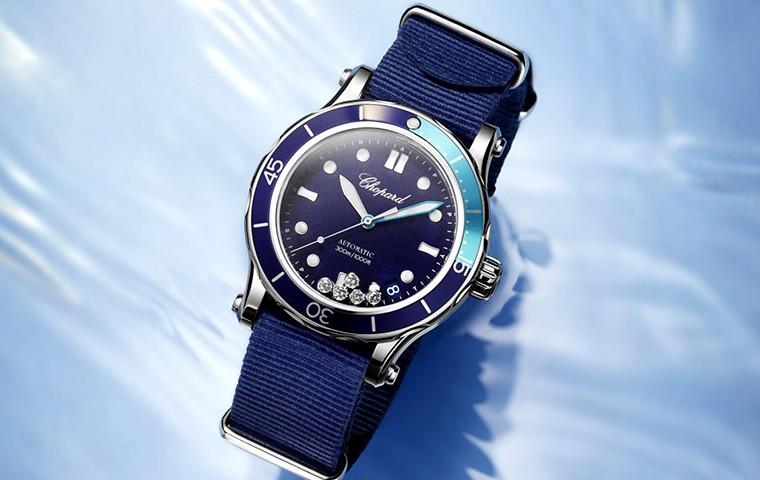 萧邦手表百科:萧邦手表的日常保养维修知识
