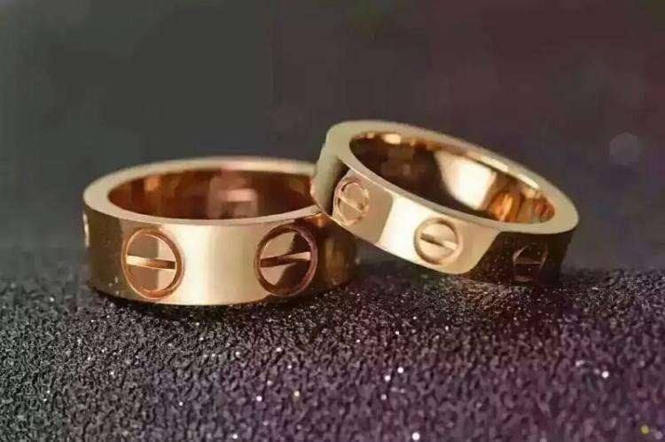 奢家回收卡地亚(Cartier)戒指多少钱?大概几折
