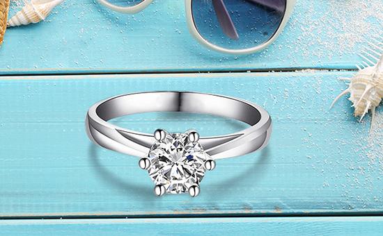 钻石百科!购买钻石戒指要注意哪些