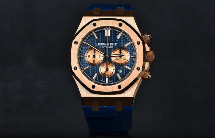 聚奢汇高价回收二手爱彼(Audemars Piguet)手表么?