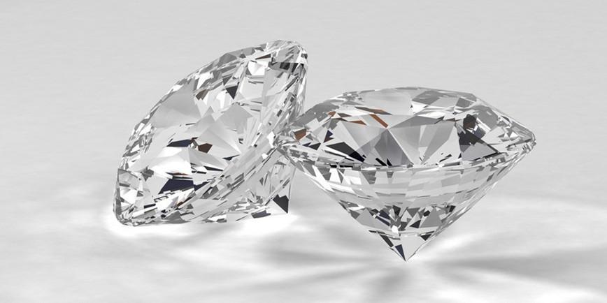 钻石百科:为什么钻石价值如此昂贵