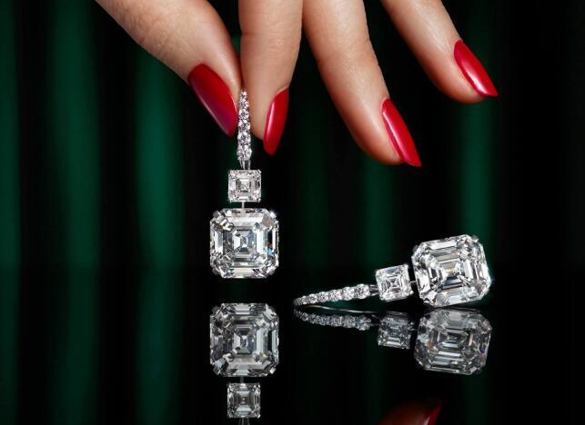 真的回收格拉芙(Graff)珠宝首饰价格是多少?