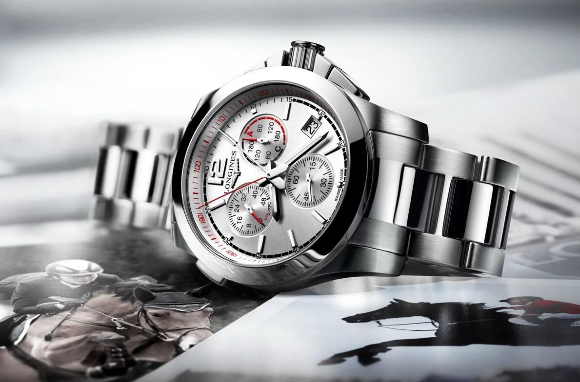 浪琴手表鉴定:浪琴手表如何辨别真伪?