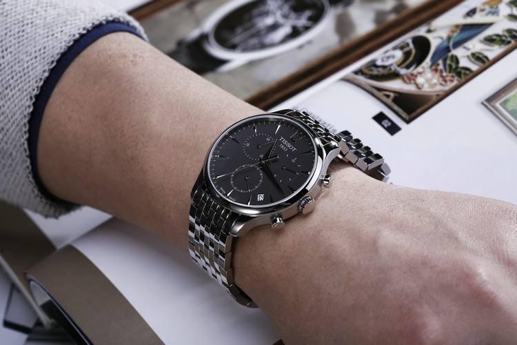 奢侈品手表鉴定:如何从天梭手表编号辨别真伪