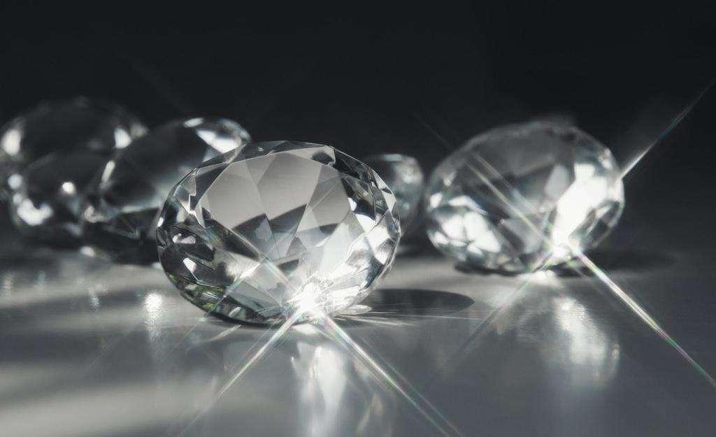 心上奢侈品回收平台回收钻石吗?钻石值不值钱