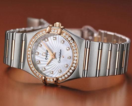 悦尚二手欧米茄(OMEGA)手表回收值多少钱?