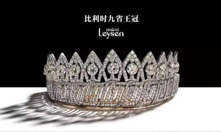 比利时知名的钻石品牌都有哪些 ?