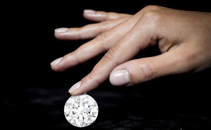 南非钻石和其它产地钻石的区别?