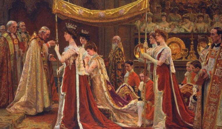路易威登解锁令人惊叹的王权圣物