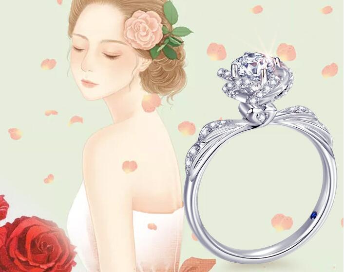 北京哪里可以回收48分钻石戒指?回收价格高么?