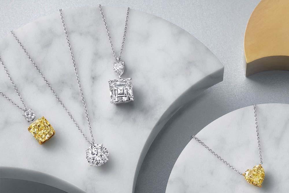 奢侈品牌珠宝为什么需要定期保养?