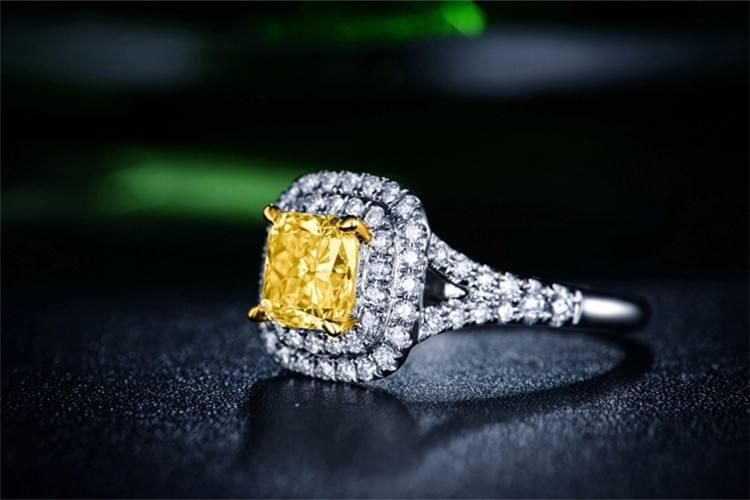 钻石首饰回收值钱吗?钻石回收去哪里?