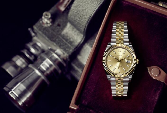 老款劳力士手表二手回收价格还高么?