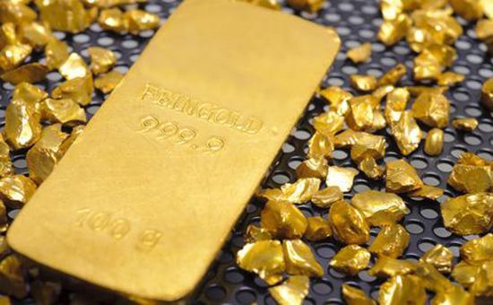 上海黄金回收价格跟什么有关?
