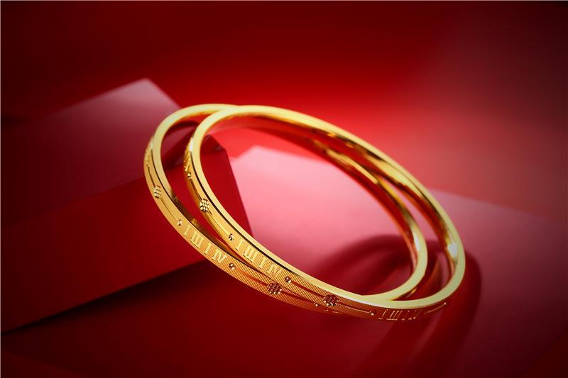 黄金回收跟什么有关?黄金回收多少钱一克?