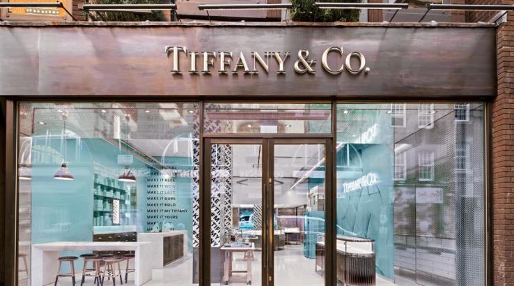 路威酩轩集团以162亿美元正式收购蒂芙尼