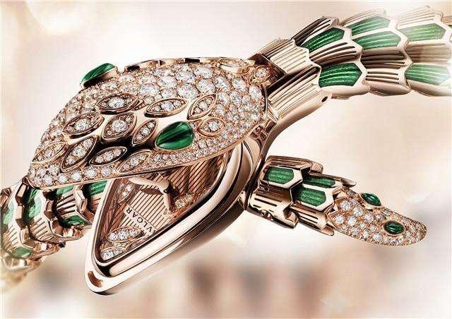 二手宝格丽珠宝具有多高的回收价值?