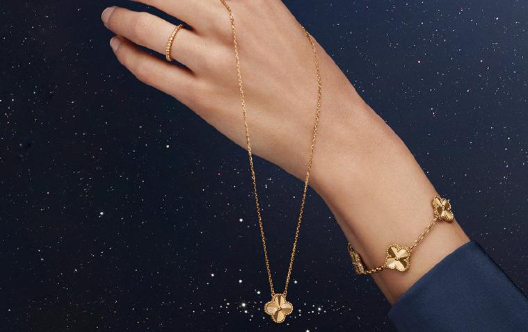 为什么奢侈品牌喜欢用18K金制作珠宝?