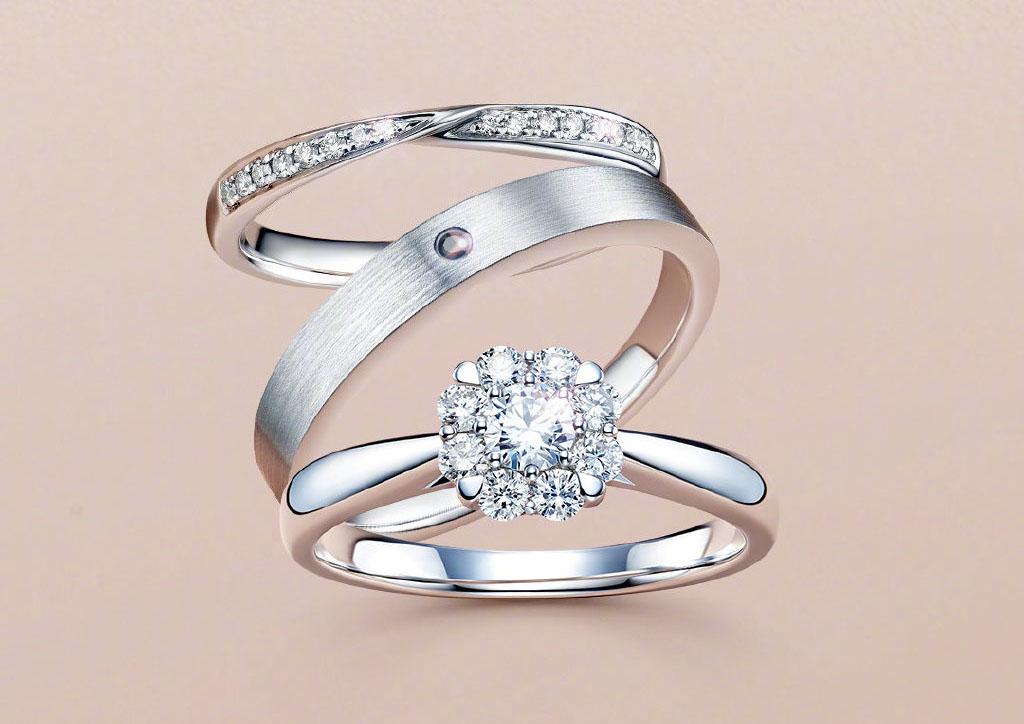 钻石颜色级别i-j是什么意思?