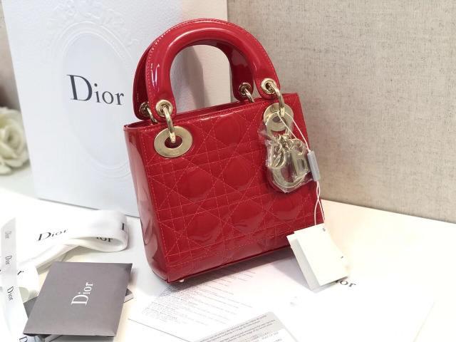 上海二手迪奥Lady Dior包包回收价格怎么样?