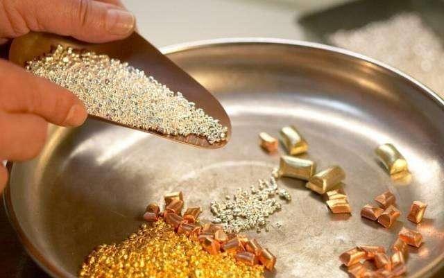 上海黄金回收价格与黄金成色有关么?