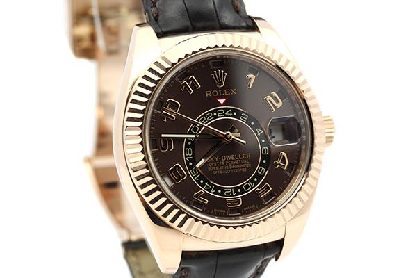 名牌手表回收价格怎么算?看完就知道了