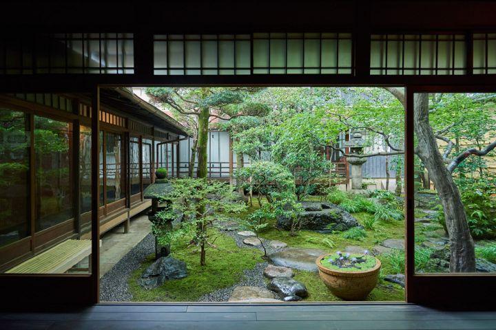 GUCCI在日本京都举行100周年庆活动,一起看看日本与佛罗伦萨的奇异结合(图文)